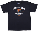 Grateful Dead- Chicago T-Shirt