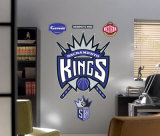 Kings Logo -Fathead Wall Decal