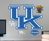 Wildcats Logo -Fathead Wall Decal