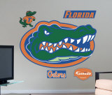 Gators logo -Fathead Wall Decal