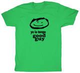 Yo La Tengo - Good Guy T-Shirt