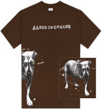 Alice in Chains - Dog T-Shirt