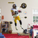 Hines Ward -Fathead Wall Decal