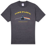 Pink Floyd - Dark Side of the Moon Vintage T-Shirts