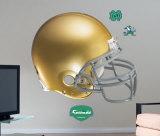 Notre Dame Fighting Irish Helmet -Fathead Wall Decal