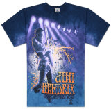 Jimi Hendrix - Electric Camiseta