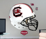 South Carolina Gamecocks Helmet -Fathead Adhésif mural