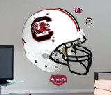 South Carolina Gamecocks Helmet -Fathead Wall Decal