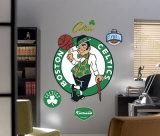 Celtics Logo -Fathead Adhésif mural