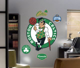 Celtics Logo -Fathead Wall Decal
