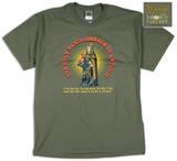 Monty Python– Die heilige Handgranate von Antiocha T-Shirts