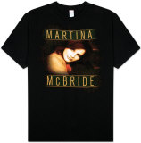 Martina McBride - Photo T-Shirt