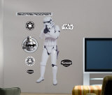 Stormtrooper -Fathead Wall Decal