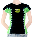 Juniors: The Beatles - Apple Logo T-Shirt