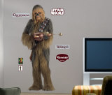 Chewbacca -Fathead Wall Decal