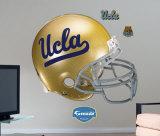 UCLA Bruins Helmet -Fathead Wall Decal