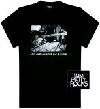 Tom Petty and the Heartbreakers - Guitar Shirts