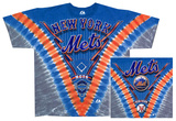 Mets V-Dye T-shirts