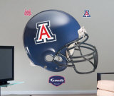 Arizona Wildcats Helmet -Fathead Wall Decal
