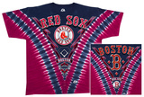 Red Sox V-Dye T-shirts