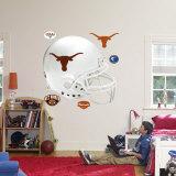 Texas Longhorns Helmet Wallstickers