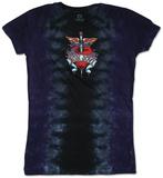 Women's: Bon Jovi - Dagger T-Shirt