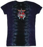 Juniors: Bon Jovi - Dagger Koszulka