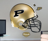 Purdue Boilermakers Helmet -Fathead Wallstickers