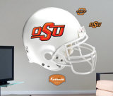 Oklahoma State Cowboys Helmet -Fathead Wall Decal
