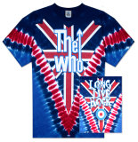 The Who - Long Live Rock Camisetas