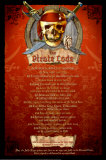 The Pirate Code Poster