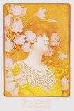 Sarah Bernhardt Prints by Paul Bethon