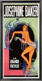 Josephine Baker Posters by Zig (Louis Gaudin) 