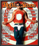Johnny Knoxville, Rolling Stone no. 861, February 2001 Prints by Mark Seliger