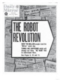 The Robot Revolution Premium Giclee Print
