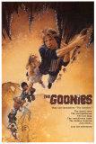 Goonierne Plakat
