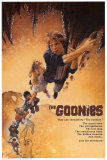 I Goonies Stampa