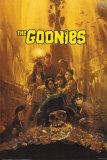 Goonies, Los (Goonies, The) Póster