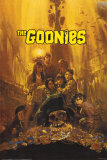 The Goonies Pôsters