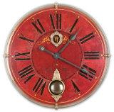 Villa Tesio Clock