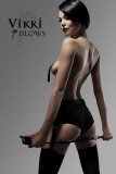 Vikki Blows Poster