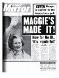 Maggie's Made It! Gicléedruk