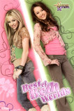 Hannah Montana-  Best Of Both Worlds Prints