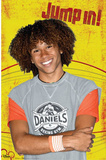 Jump In Movie Corbin Bleu Poster Print Posters