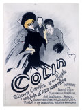 Colin Giclee Print by Leonetto Cappiello