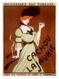 Cachou Lajaunie Giclee Print by Leonetto Cappiello