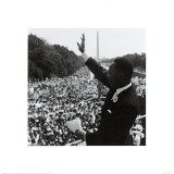 Martin Luther King Jr. Prints
