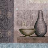 Echo of Harmony II Affiches par Linda Wood