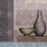 Echo of Harmony II Prints by Linda Wood