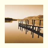 Tranquil Light Prints by Chris Simpson